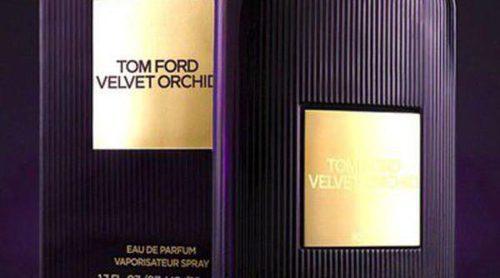 'Velvet Orchid', la nueva fragancia femenina de Tom Ford
