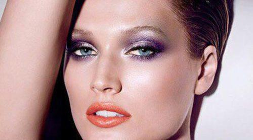 Rojo, azul y violeta: los nuevos colores de la primavera 2014 de Nars