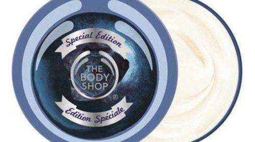The Body Shop lanza una nueva manteca corporal elaborada con arándanos