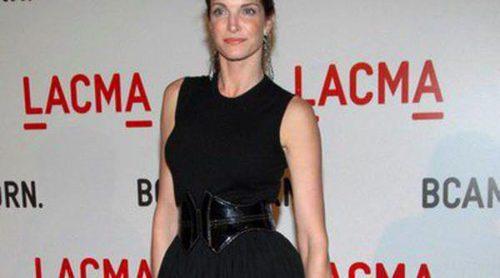 Estée Lauder ficha a Stephanie Seymour como imagen de su otoño/invierno 2014/2015