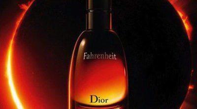 Dior reinventa su emblemática fragancia 'Fahrenheit' y lanza una nueva edición