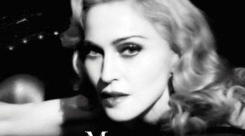 Madonna lanza una línea de cuidado facial llamada 'MDNA Skin'