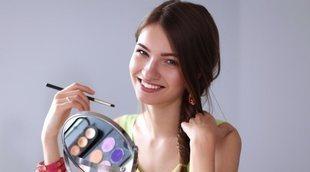Cómo maquillarse en la adolescencia