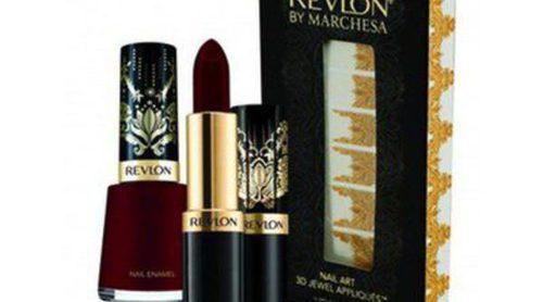 Marchesa vuelve a colaborar con Revlon y lanzan la colección 'Red Carpet'