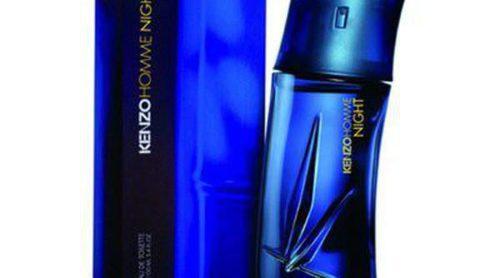 'Kenzo Homme Night', la nueva fragancia masculina de Kenzo