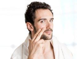 Maquillaje masculino: oculta las imperfecciones
