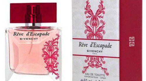 Givenchy lanza 'Rêve d'Escapade', la fragancia de las más viajeras