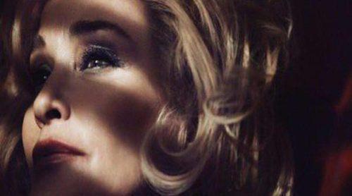 Marc Jacobs Beauty apuesta por Jessica Lange como imagen de su nueva campaña