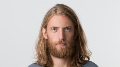 Hombres con pelo largo: cuidados del cabello