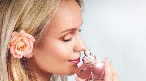 Perfumes y personalidad: escoge el olor correcto