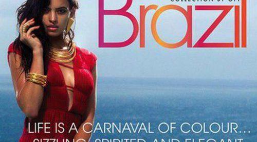 OPI se inspira en los colores de Brasil en su nueva colección estival 2014