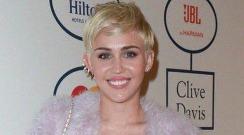 Los cortes de pelo de Miley Cyrus
