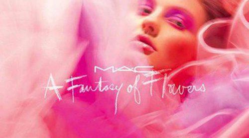 'A Fantasy of Flowers', la nueva colección de maquillaje estival de MAC