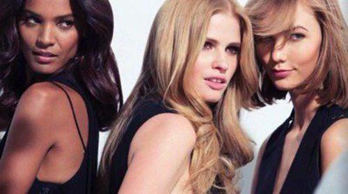 Karlie Kloss ficha por L'Oreal y presenta la gama de coloración 'Prodigy'