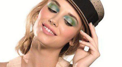 Bourjois apuesta por el azul con su nueva colección de maquillaje estival 'Paris Belle Epoque'