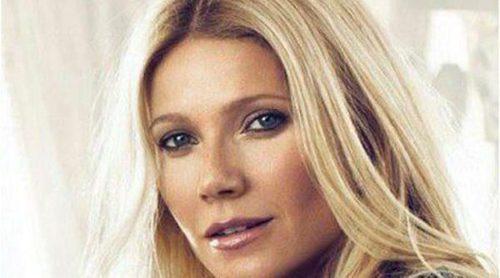 Gwyneth Paltrow, elegida embajadora de los productos naturales de Restorsea