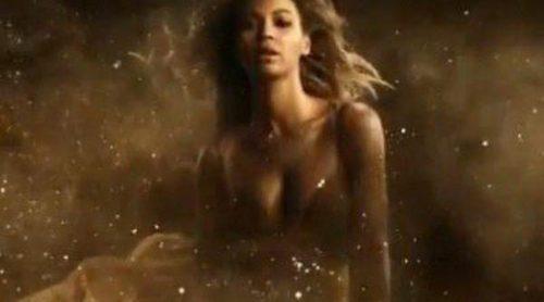 Beyoncé, embajadora de su perfume 'Rise'