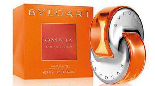 Bulgari lanza su nuevo perfume 'Omnia Indian Garnet Bvlgari'