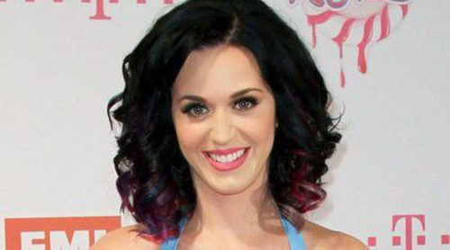 Los cambios de look de Katy Perry