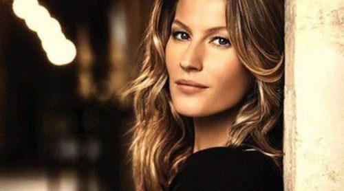 Chanel continúa apostando por Gisele Bündchen en su nueva campaña 'Les Beiges Collection'