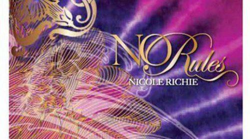 Nicole Richie lanza su segundo perfume, 'No rules'