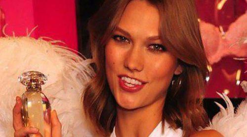 Karlie Kloss se convierte en imagen de 'Heavenly', el perfume de Victoria's Secret