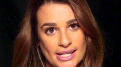 Lea Michele contra el melanoma en la campaña 'its THAT worth it' de L'Oreal