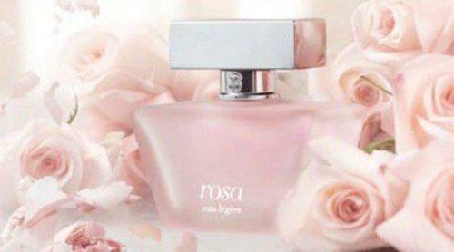 Tous lanza 'Rosa Eau de Légère', una fragancia ligera y romántica