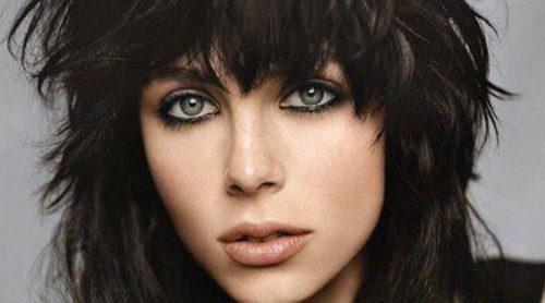 Edie Campbell será la embajadora del perfume de Yves Saint Laurent 'Black Opium'