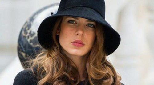 Carlota Casiraghi, musa de Gucci para su primera línea de cosmética