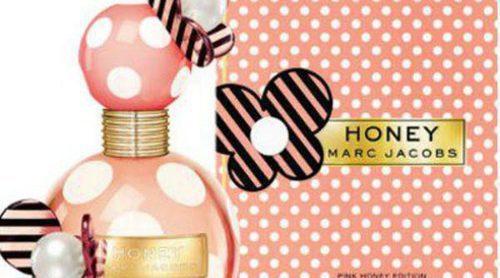 Marc Jacobs lanza 'Pink Honey', una fragancia cálida y chic para el verano
