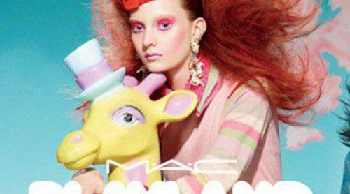 MAC presenta 'Playland', su colección más atrevida y rompedora