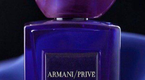 Armani Privé lanza 'Ombre & lumière', un nuevo y exclusivo aroma para la primavera