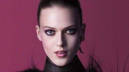 Givenchy nos muestra un adelanto de la que será su colección de otoño/invierno 2014