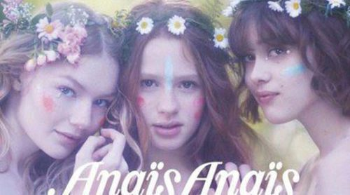 Anaïs Anaïs de Cacharel presenta un nuevo perfume: 'Premier Délice'