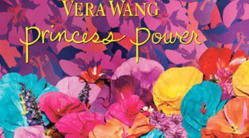 Vera Wang presenta 'Princess Power' una fragancia de espíritu joven y alegre