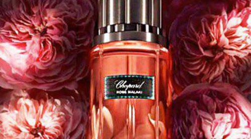 'Rose Malaki', la nueva fragancia de Chopard para este verano 2014
