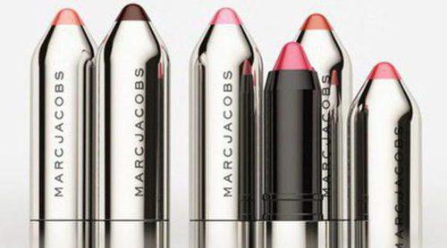 La elegancia se apodera de la nueva colección de maquillaje para otoño 2014 de Marc Jacobs