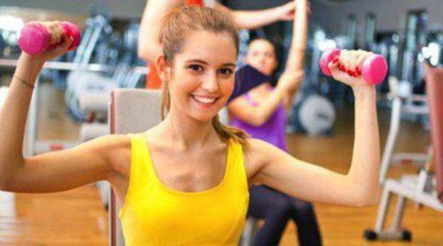 Ejercicios para adelgazar yendo al gimnasio