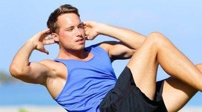 Hombres: Ejercicios para muscular tu cuerpo