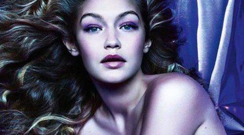 La modelo Gigi Hadid se desnuda para promocionar la nueva fragancia de Tom Ford