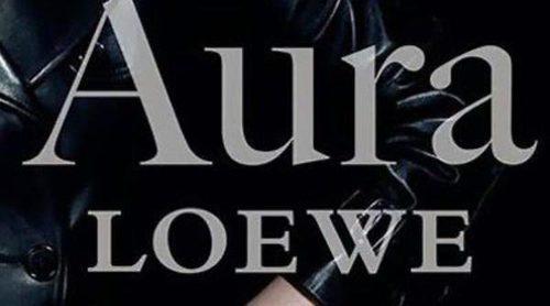 Loewe le da una vuelta de tuerca a 'Aura' lanzando 'Aura Eau de Toilette' este verano 2014