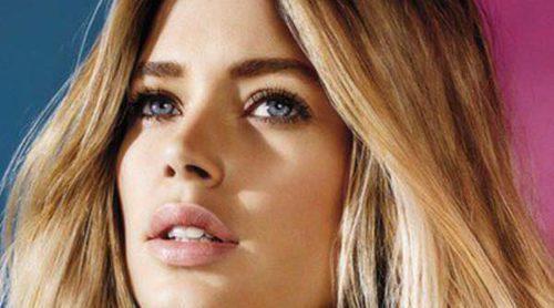 Doutzen Kroes, melena luminosa y perfecta con 'Casting Sunkiss Jelly' de L'Oréal