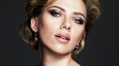 Marilyn Monroe vuelve a ser musa de Dolce & Gabbana y Scarlett Johansson quien la encarna