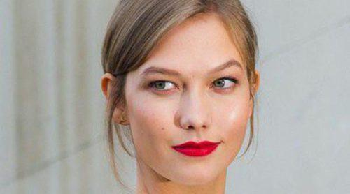 Karlie Kloss y sus productos de belleza: