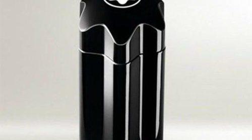 David Genat se convierte en imagen de 'Emblem' la nueva fragancia de Montblanc