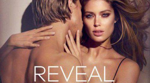 Calvin Klein presenta su nueva fragancia, 'Reveal', de la mano de Doutzen Kroes