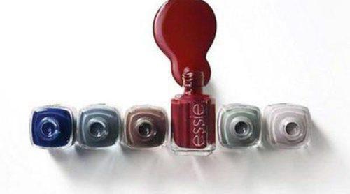Essie propone seis nuevos esmaltes de uñas para la próxima temporada otoño 2014