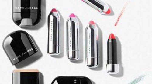 La colección de maquillaje otoño 2014 de Marc Jacobs al completo llega a las tiendas