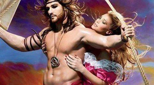 MAC homenajea a la novela romántica con su nueva colección 'Novel Romance'